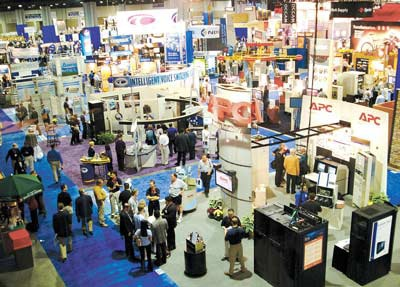 Come See Us: 2015 Trade Show Overview