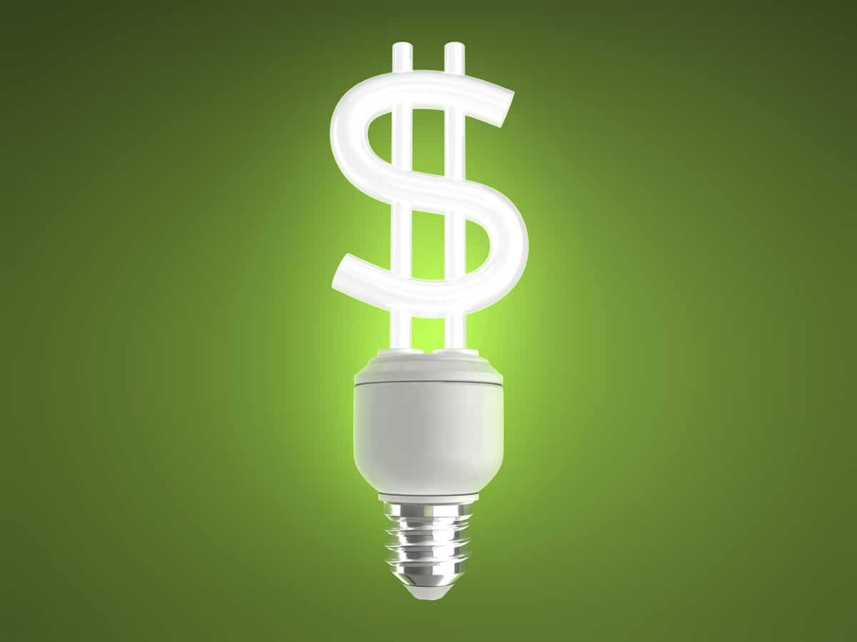 New Law Provides Tax Breaks for Energy Management
