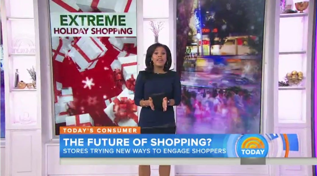 Is experiential shopping the future of retail?