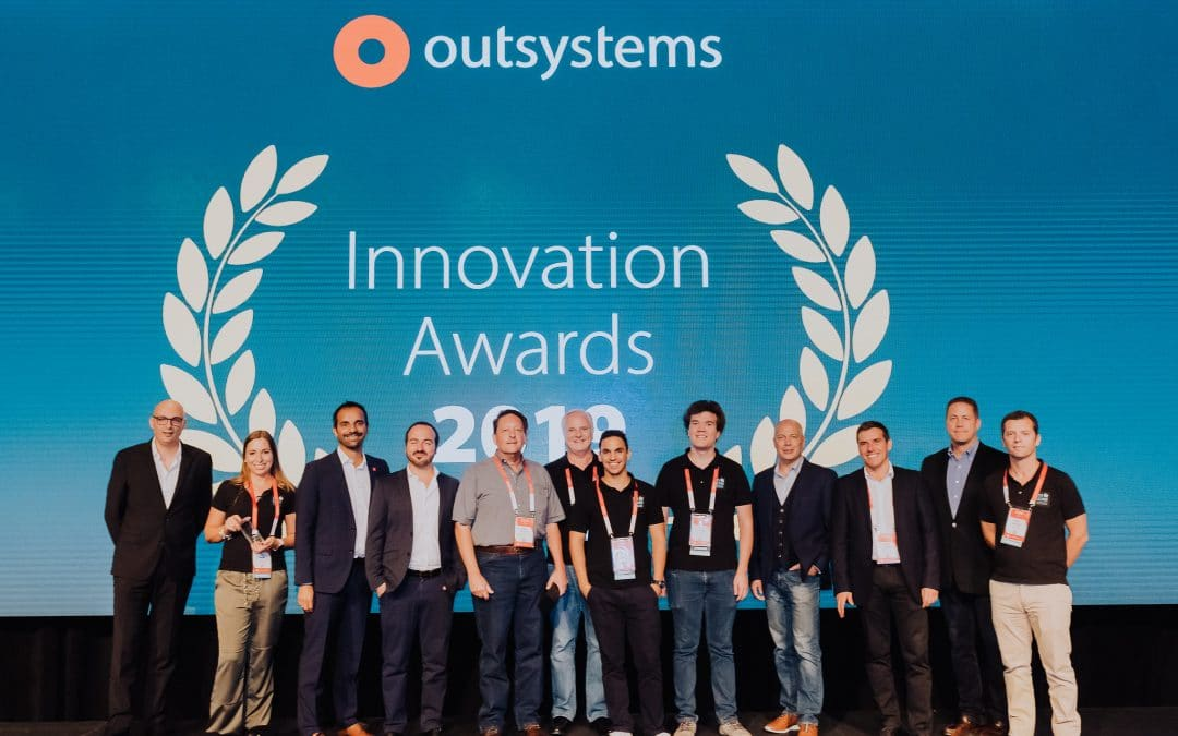 "Powerhouse Wins ""Best Digital Transformation"" at NextStep 2019"