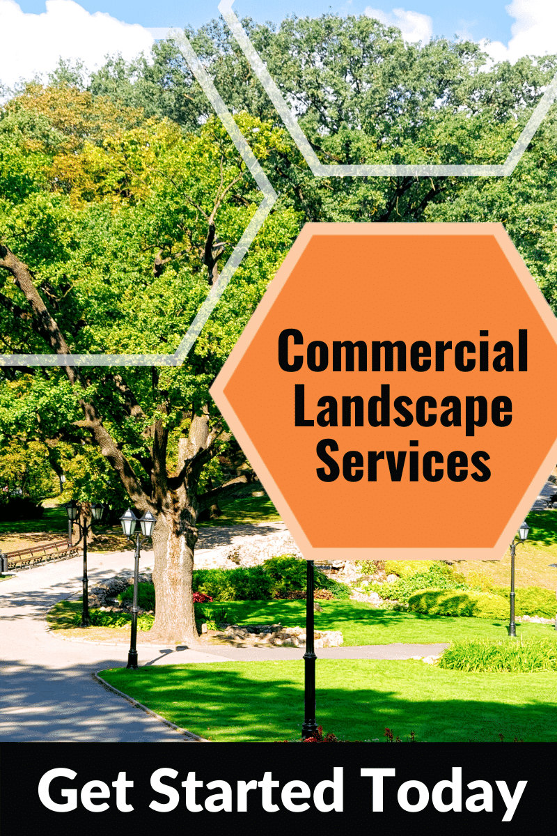 Nationwide Commercial Landscaping Services 2