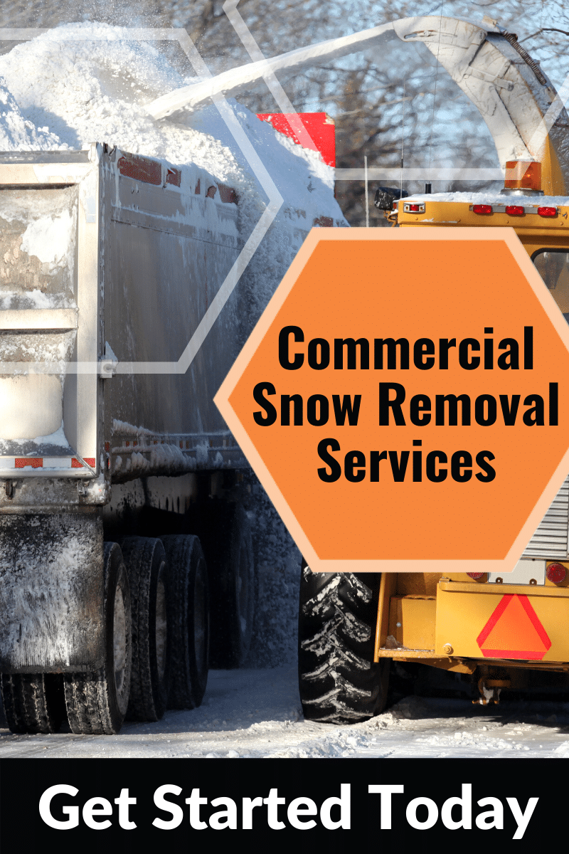 Snow Removal Services 2