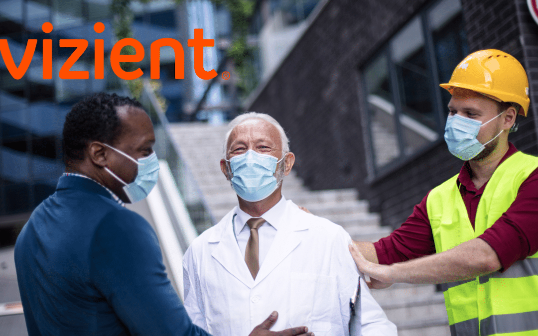 Increased Savings Now Available to Vizient Healthcare Industry Members